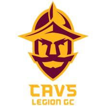 cavs legion gc nba  esports wiki