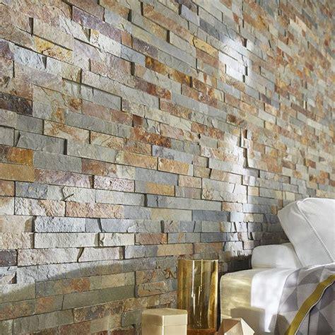 fausse murale interieur castorama plaquette de parement d 233 conature castorama deco poele
