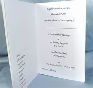 Wedding invitation wording church and evening reception for Evening wedding invitation wording from bride and groom