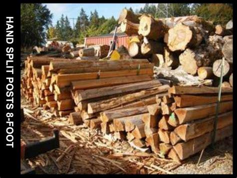 western cedar fence busters