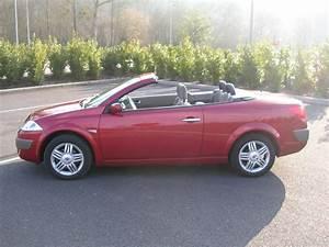 Megane Cc Occasion Le Bon Coin : voiture occasion renault m gane cc de 2005 70 000 km ~ Gottalentnigeria.com Avis de Voitures