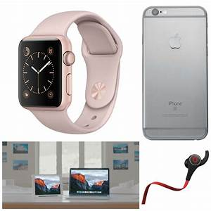 Week's best Apple deals: Best prices on refurb Apple ...