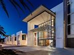 UC Santa Barbara Library Addition and Renewal