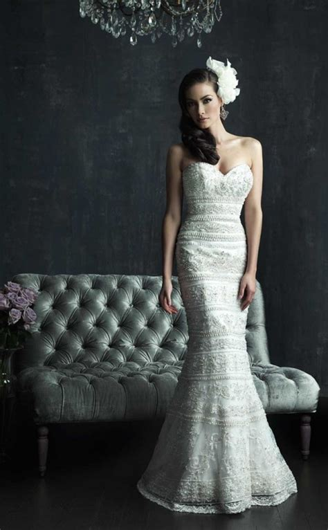 gorgeous allure couture spring  bridal collection