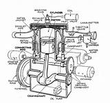 Hyundai Diesel Engine Diagram 1999