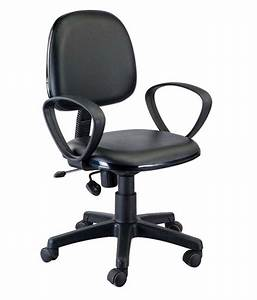 Office Chair in Black - Buy Office Chair in Black Online