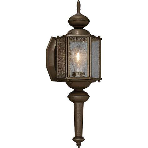 progress lighting coach collection 1 light outdoor bronze wall lantern p5773 20