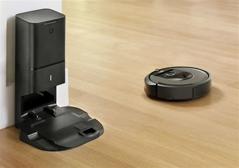 Robotic Vacuum Cleaner Homecrux
