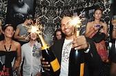 JUZD Parties like a Rockstar at Atelier | Streetwear ...