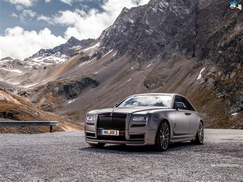 Rolls Royce Wallpaper #36