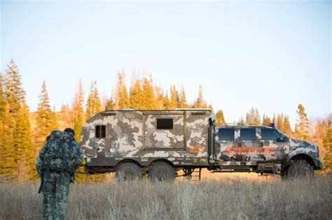 se huntin fool camper dieselsellerz blog