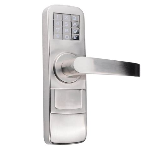 powersmart fully programmable electronic mortise style