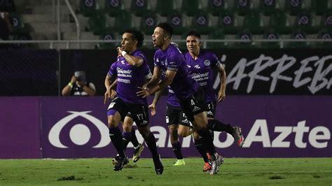 Mazatlán FC vs. FC Juarez - Reporte del Partido - 16 ...