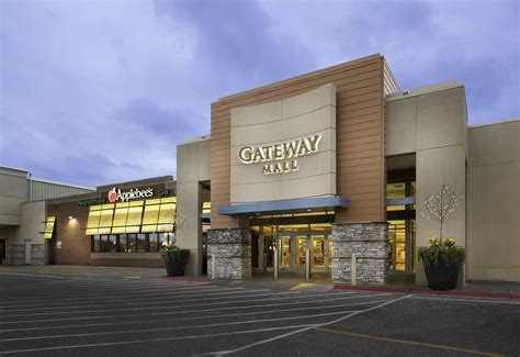Gateway Mall  14 Reviews  Shopping Centers  6100 O St
