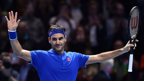 Official tennis player profile of roger federer on the atp tour. Roger Federer says he will go 'crazy' at thought of winning 100th title at ATP Finals | Tennis ...