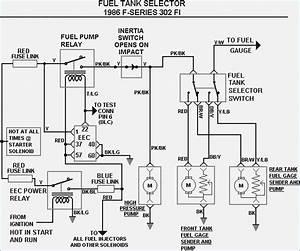 2006 Ford F150 Fuel Pump Wiring Diagram