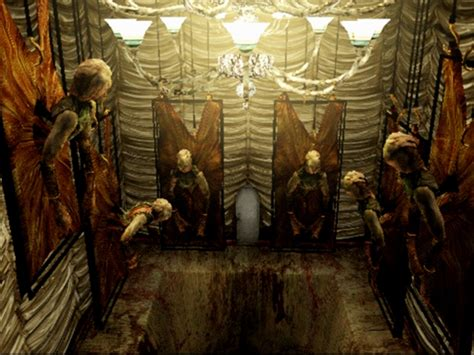 The One Truth Silent Hill Wiki Fandom Powered By Wikia