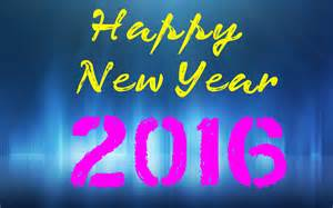 happy new year 2016 wallpapers pictures images