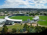 Panoramio - Photo of Aurora Stadium Launceston