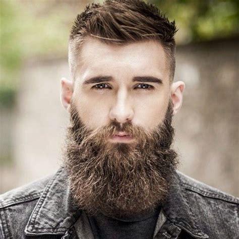 beard styles  men  guide