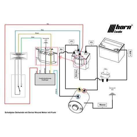 12 volt wiring diagram for horn on 6 volt horn relay