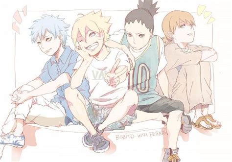 400 Best Images About Naruto On Pinterest