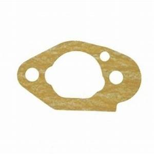 Replacement Honda Carburetor Insulator Gasket 16228