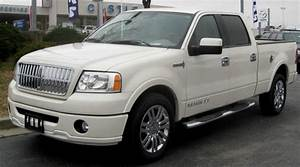 Lincoln Mark Lt 2005