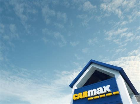 working  carmax glassdoor