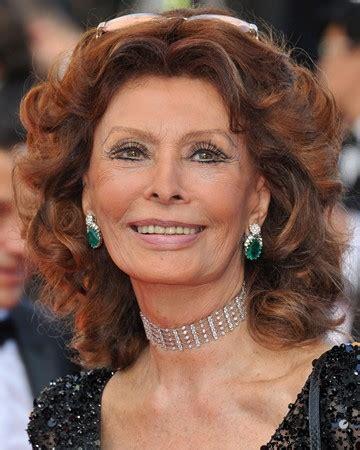 Sophia Loren (Actress) - On This Day