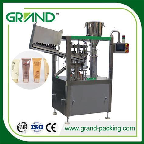 full automatic vertical cosmetics cream plastic soft tube filling sealing machine buy plastic