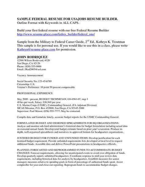 resume examples usa jobs  resume examples pinterest