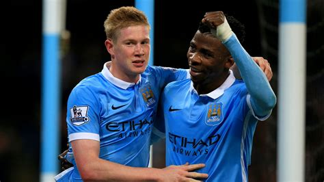 Manchester City built to cope with injuries to key players ...