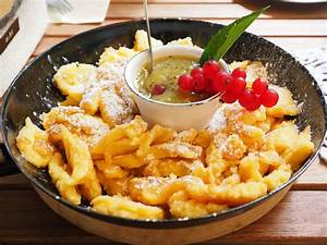 Top Spots To Eat Kaiserschmarrn In Vienna