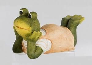 Frosch Deko Garten : deko frosch g nstig sicher kaufen bei yatego ~ Articles-book.com Haus und Dekorationen