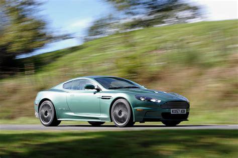 Aston Martin Dbs 2018 A Final De 2018 Llega Su Reemplazo