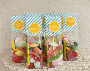 Deco Bonbon Anniversaire : scrap plaisir sachets de bonbons et d co de table pour l 39 anniversaire de ma fille ~ Melissatoandfro.com Idées de Décoration