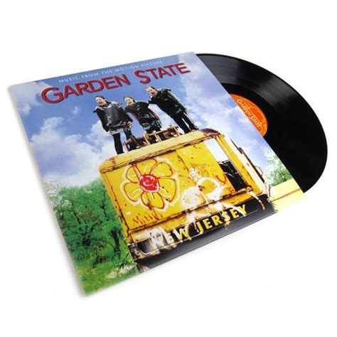 garden state soundtrack various artists garden state from the motion