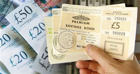 Purchased a large sum of premium bonds two years ago. How are Premium Bonds drawn? NS&I on what determines prize winners in monthly draw - FNTalk.com