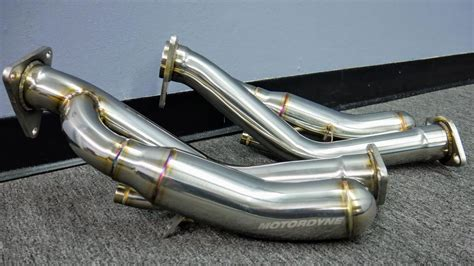 motordyne exhaust art pipes infiniti  forum