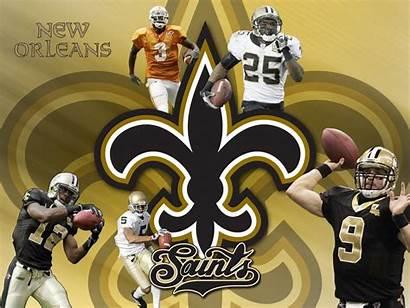 Orleans Nfl Super Bowl Champions Saints Team