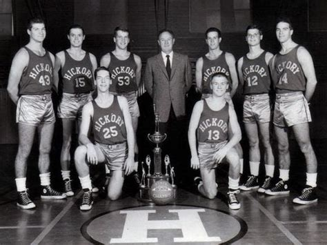 fascinating tale   hoosiers hickory uniforms