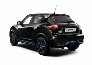 Nissan Juke Versions : nissan upgrades juke for the 2018 geneva motor show autoevolution ~ Gottalentnigeria.com Avis de Voitures