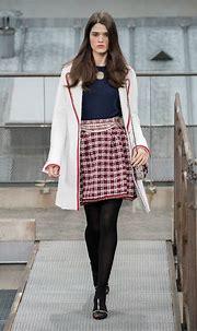 Chanel Spring/Summer 2020 Ready-To-Wear   Fashion, Ready ...