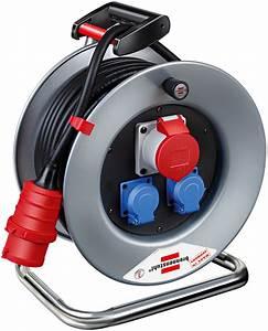 H07rn F 5g2 5 : brennenstuhl 1193200 kabeltrommel garant s cee 1 ip 44 25 m h07rn f 5g2 5 strom licht ~ Watch28wear.com Haus und Dekorationen