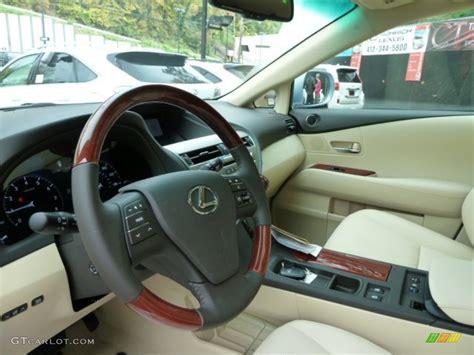 lexus rx interior 2012 2012 lexus rx 350 awd interior photo 55114953 gtcarlot com