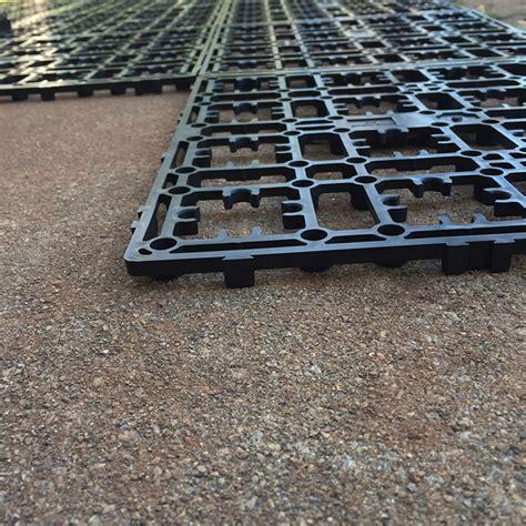 Trex Deck Over Concrete