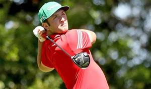 Masters 2017: Watch Jon Rahm chip in to make unbelievable ...