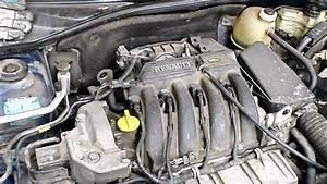 Renault Clio 1 6 2007
