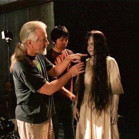 kelly stables the ring monsterkid monday rick baker and kazuhiro tsuji with